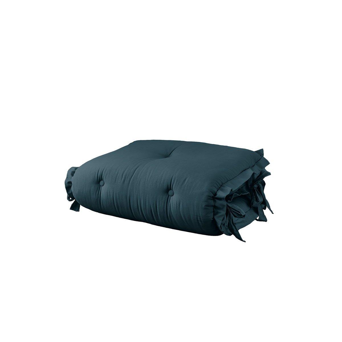 Variabilný matrac Sit And Sleep – Petrol Blue