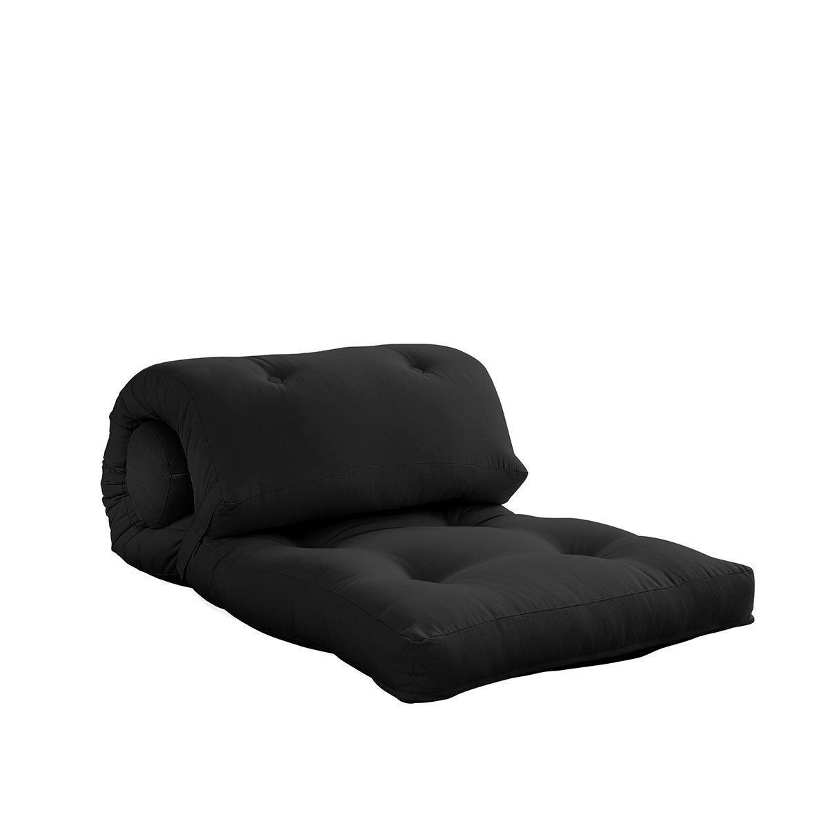 Variabilný matrac Wrap – Dark Grey/Dark Grey