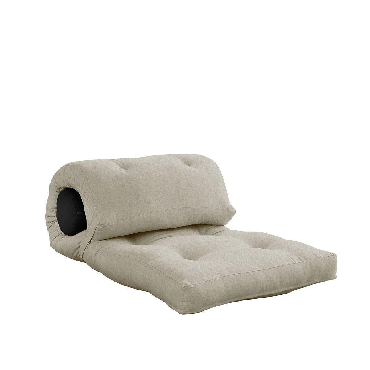 Variabilný matrac Wrap – Linen/Dark Grey