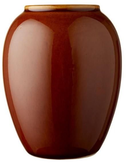 Váza   12.5 cm Amber | žlutá