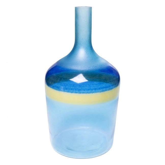 Váza Blue River 47 cm
