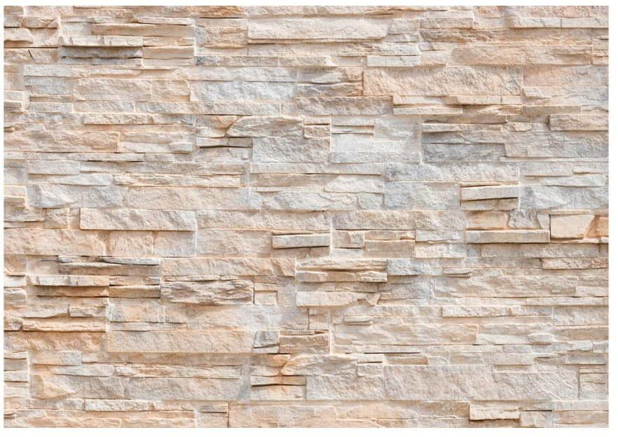 Veľkoformátová tapeta Artgeist Stone Gracefulness, 400 × 280 cm