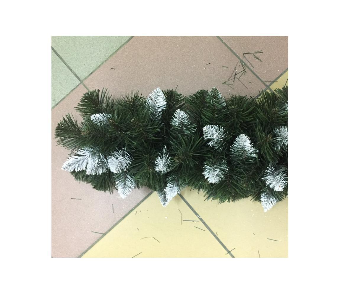 Vianočná dekorácia GIRLANDA ONE 275 cm