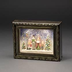 Vianočné zbor Konstsmide 4357-000, farebná