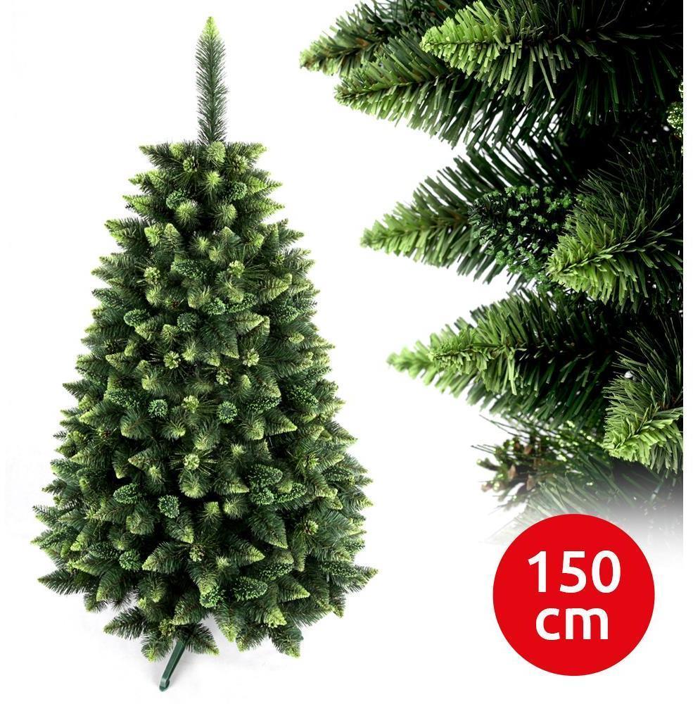 Vianočný stromček SAL 150 cm borovica