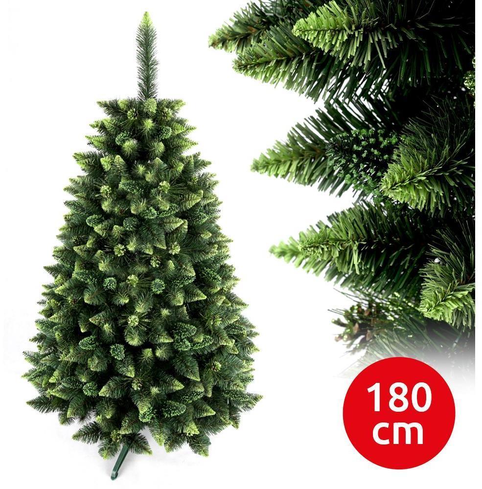 Vianočný stromček SEL 180 cm borovica