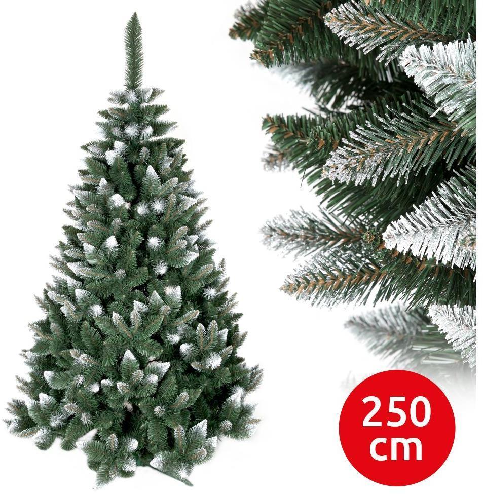 Vianočný stromček TEM 250 cm borovica