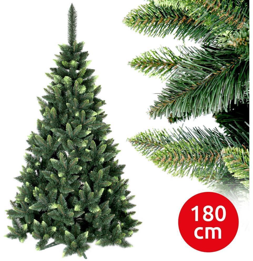 Vianočný stromček TEM II 180 cm borovica