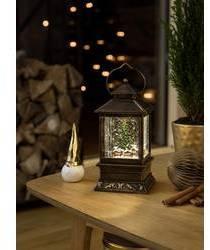 Vianočný trh Konstsmide 4356-000, mosadz