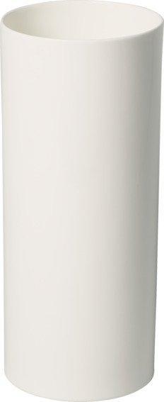 Villeroy & Boch MetroChic blanc Gifts porcelánová váza, 30 cm