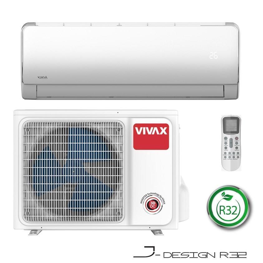 Vivax J Design ACP18CH50AUJI