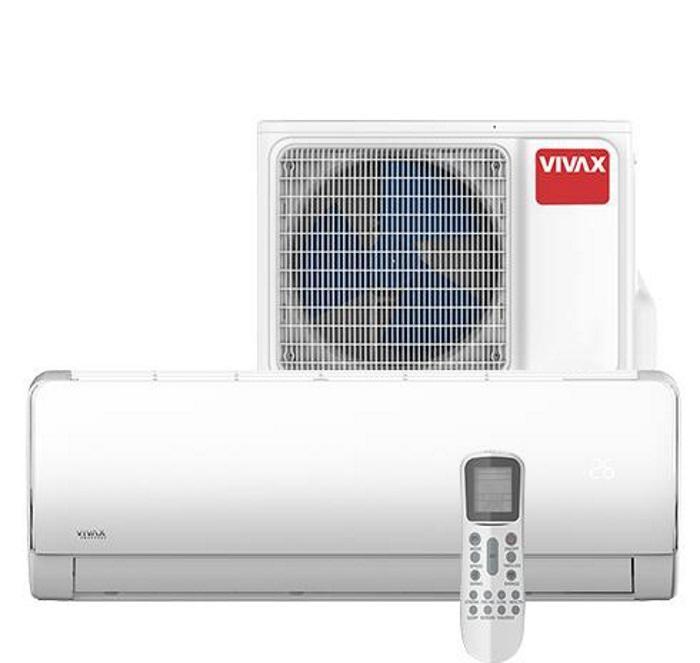 VIVAX L Design ACP09CH25AULI