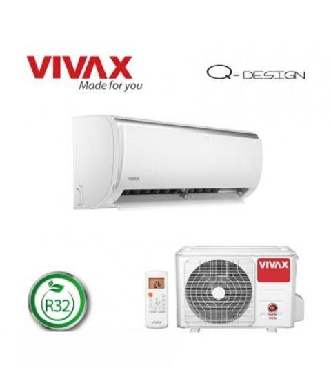 VIVAX Q Design ACP18CH50AEQI