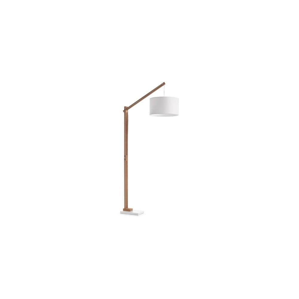 Voľne stojacia lampa La Forma Izaar