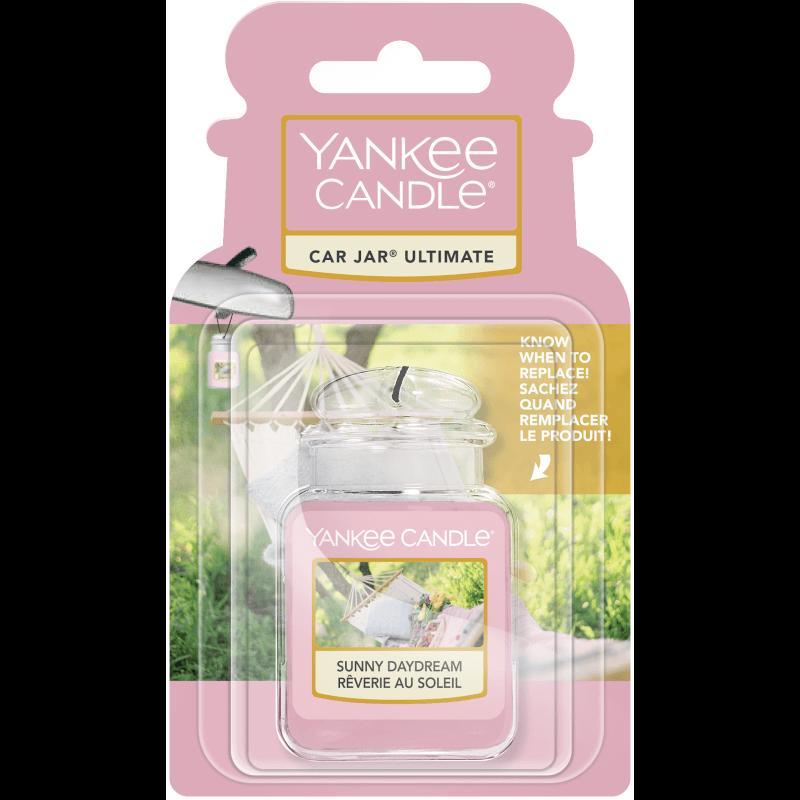 Vôňa do auta Yankee Candle - Sunny Daydream