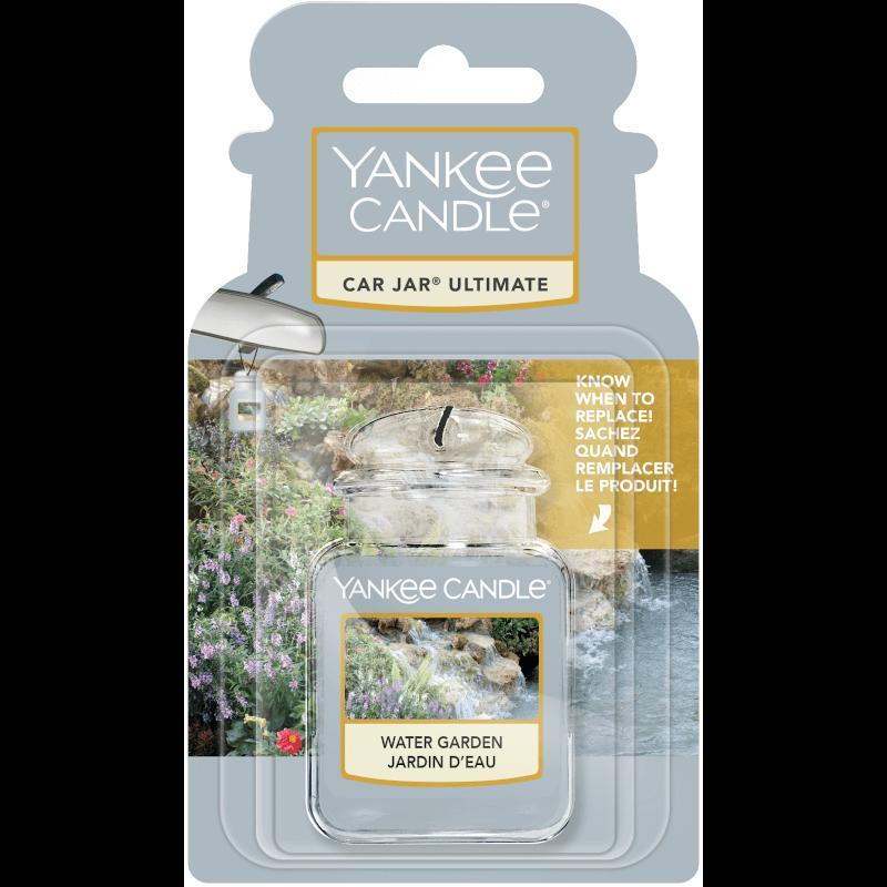 Vôňa do auta Yankee Candle - Water Garden