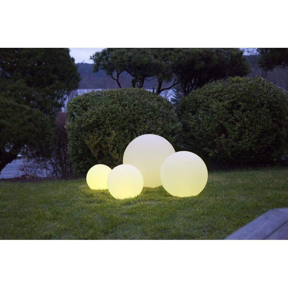 Vonkajšia svetelná dekorácia Star Trading Outdoor Twillings Gallo, ⌀ 25 cm