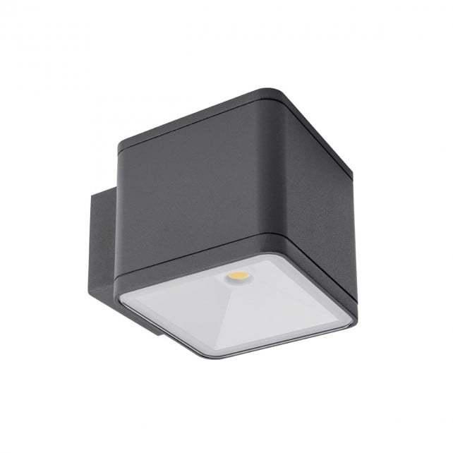 Vonkajšie nástenné svietidlo REDO BETA AP LED  9079
