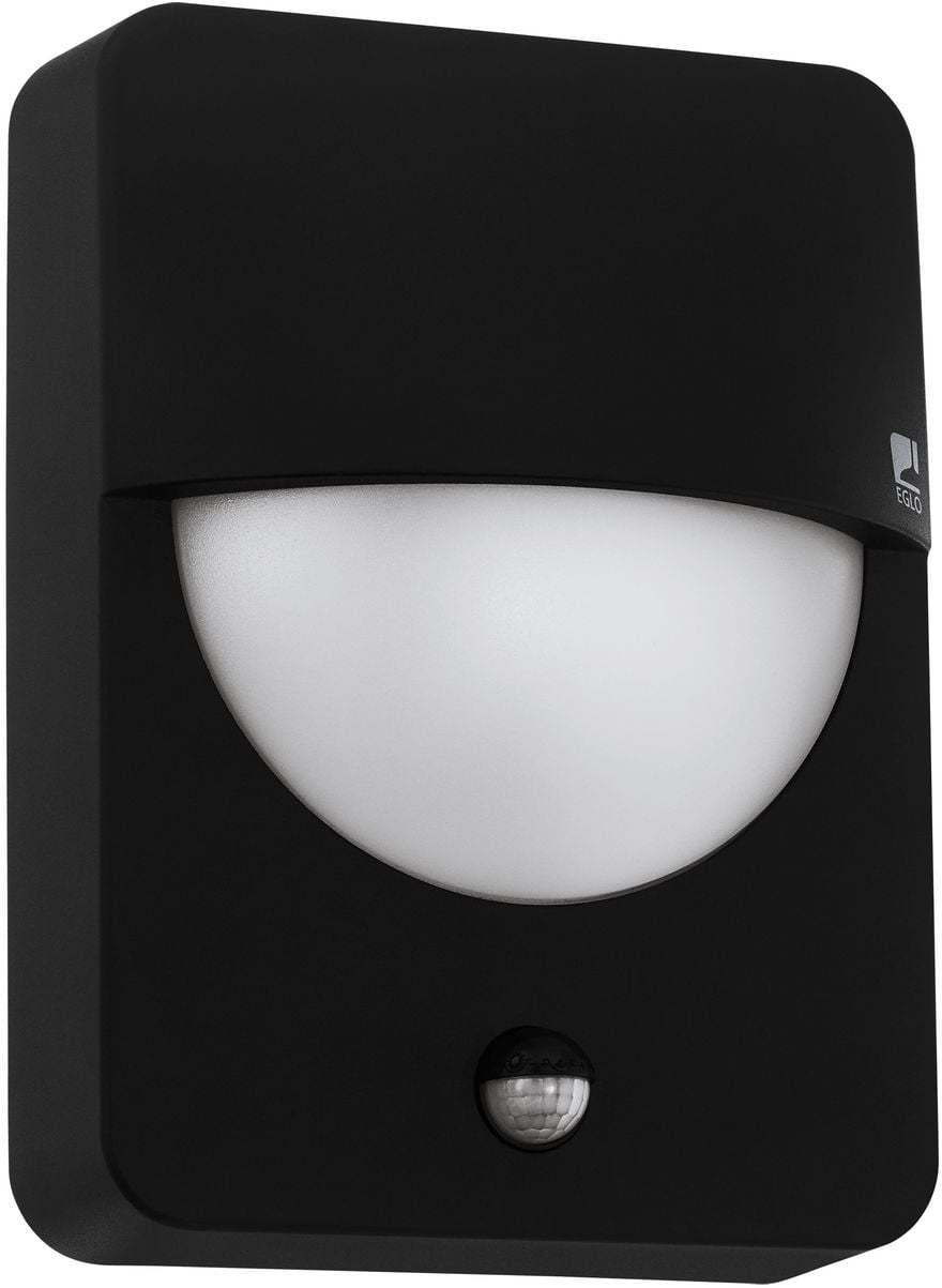 Vonkajšie senzorové svietidlo EGLO SALVANESCO senzor 98705