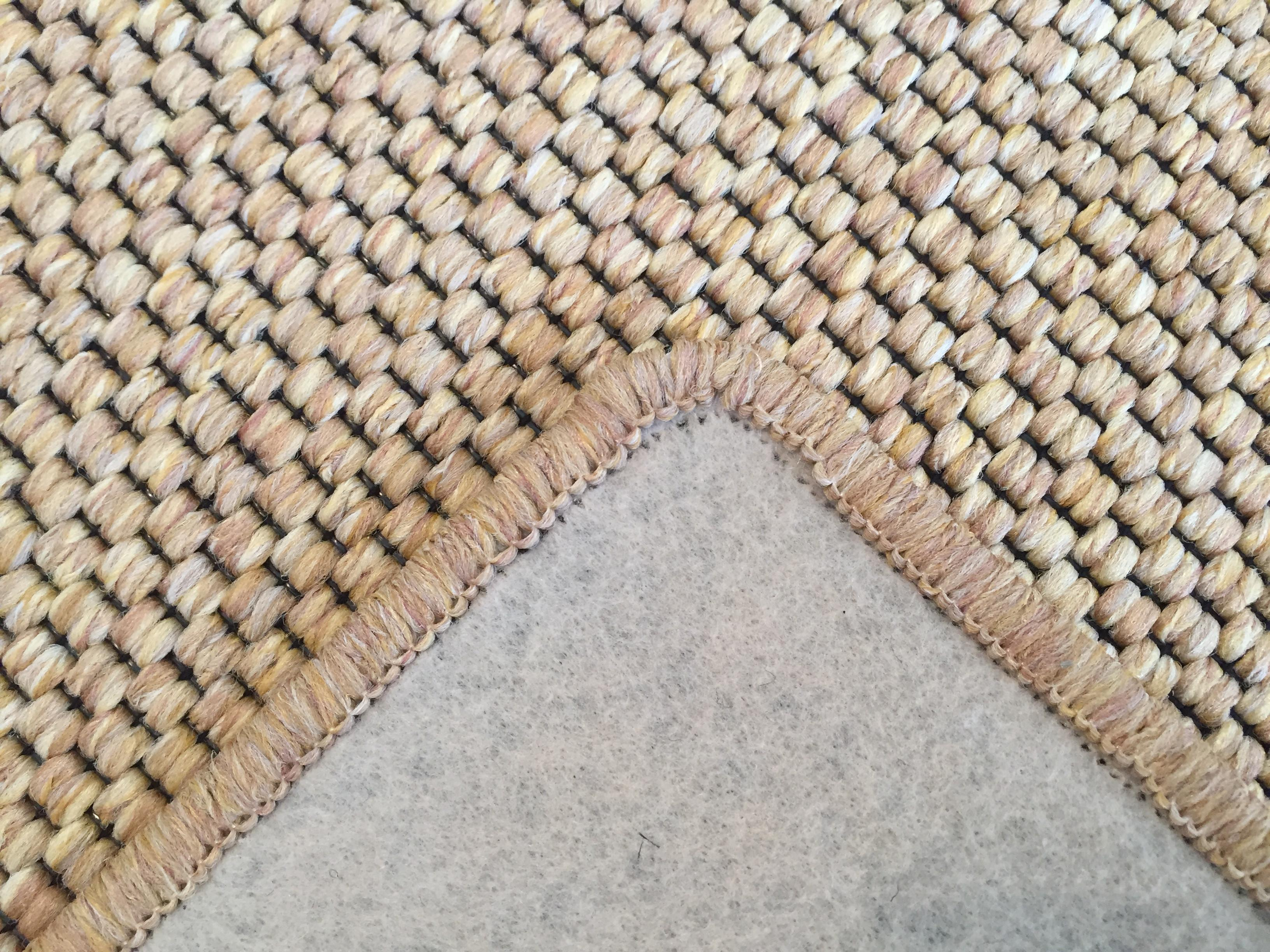Vopi koberce Kusový koberec Nature terra - 133x190 cm