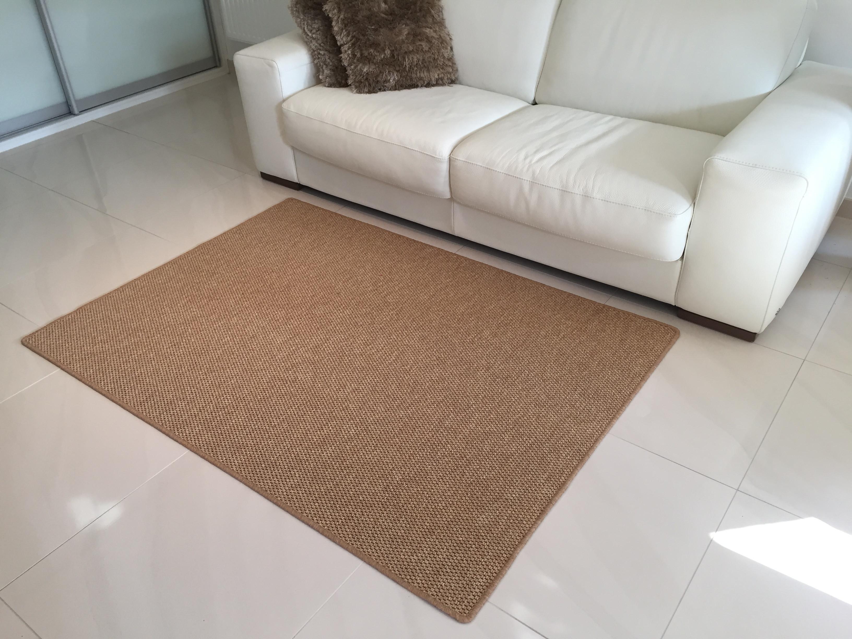 Vopi koberce Kusový koberec Nature terra - 50x80 cm