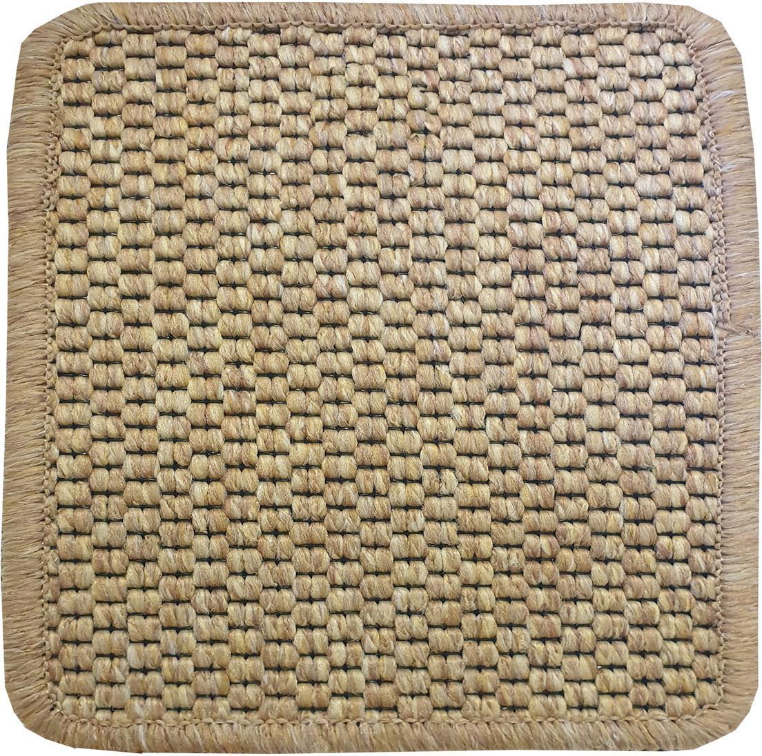 Vopi koberce Kusový koberec Nature terra čtverec - 300x300 cm