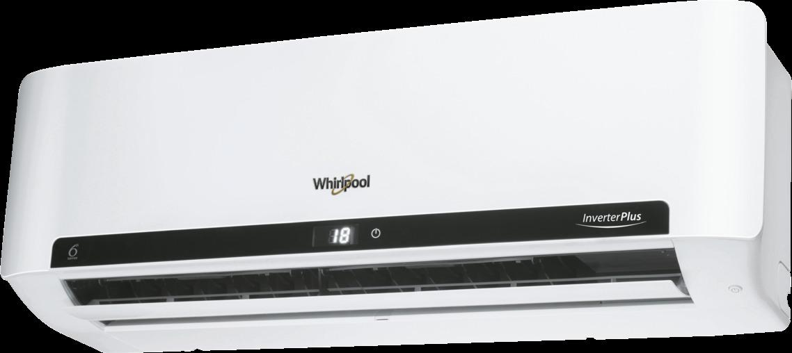 Whirlpool SPIW 312L
