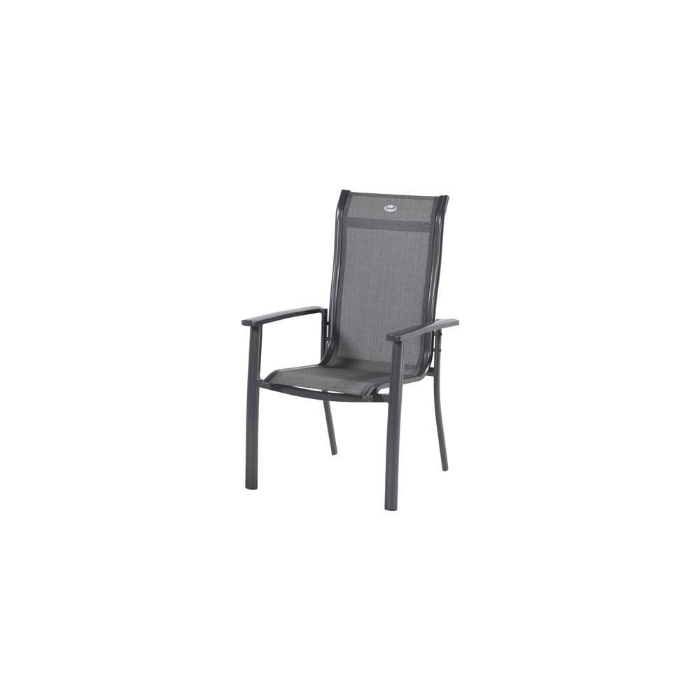 Záhradná stolička vo farbe xerix Hartman Alice, šírka 69 cm