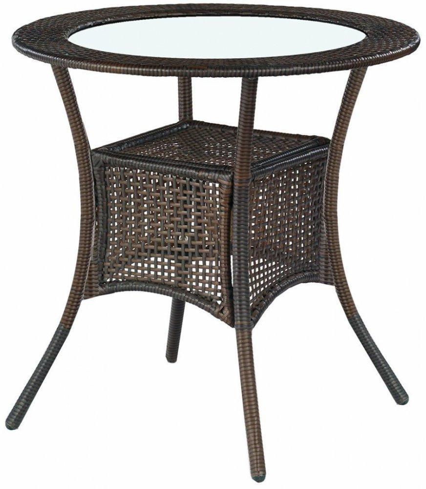Záhradný stôl MIDAS Halmar