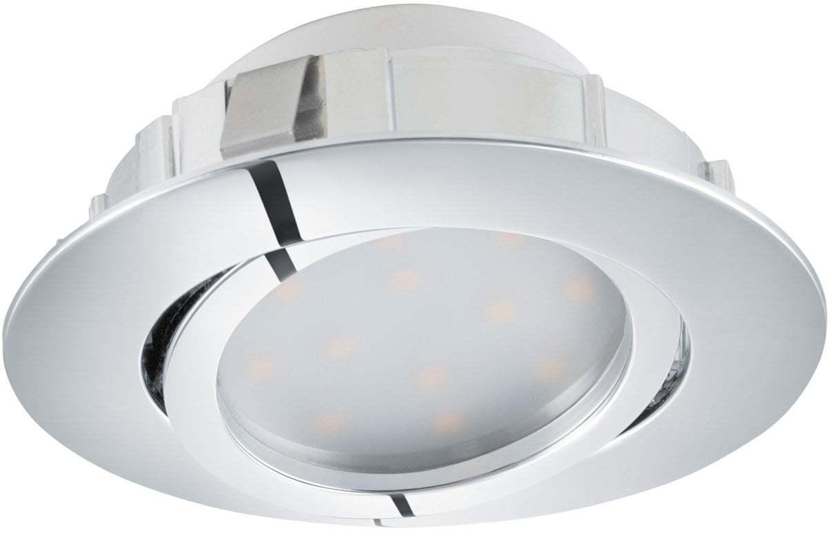 Zápustné - podhľadové svietidlo EGLO PINEDA LED 95848