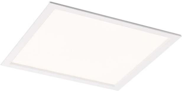 Zápustné - podhľadové svietidlo RENDL RED STRUCTURAL   R12062