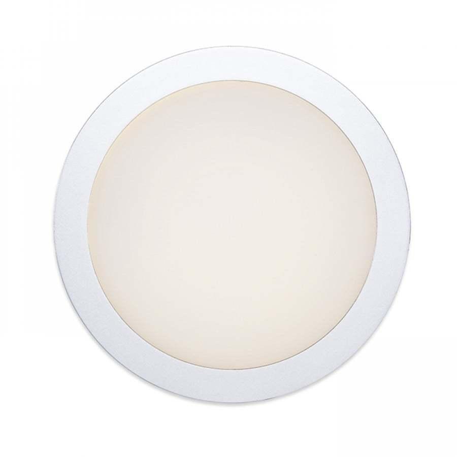 Zápustné - podhľadové svietidlo RENDL SLENDER  R10470