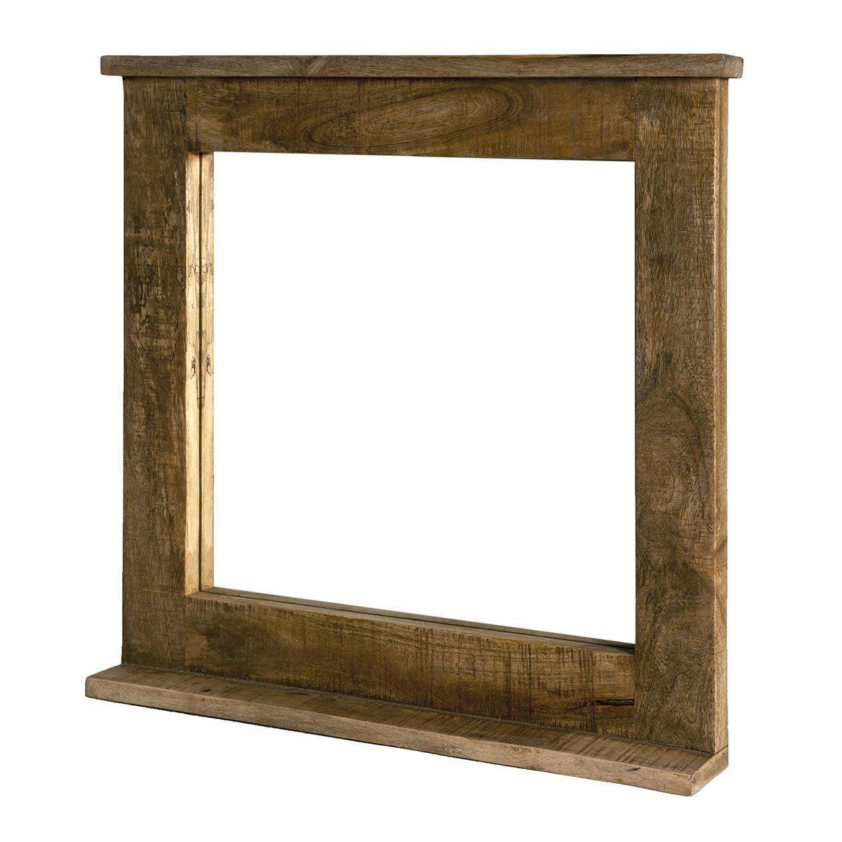 Zrkadlo FRIGO – 70 × 9 × 69 cm