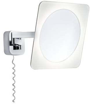 Zrkadlo s osvetlením PAULMANN Kosmetické zrkadlo Bela 70468