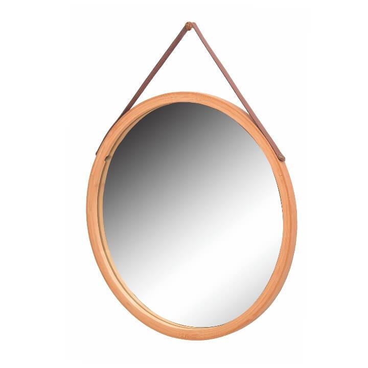 Zrkadlo Loma 1 (bambus)