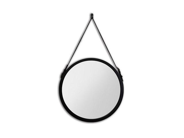 Zrkadlo v ráme Gaudia Belt 45x45cm 001BEL
