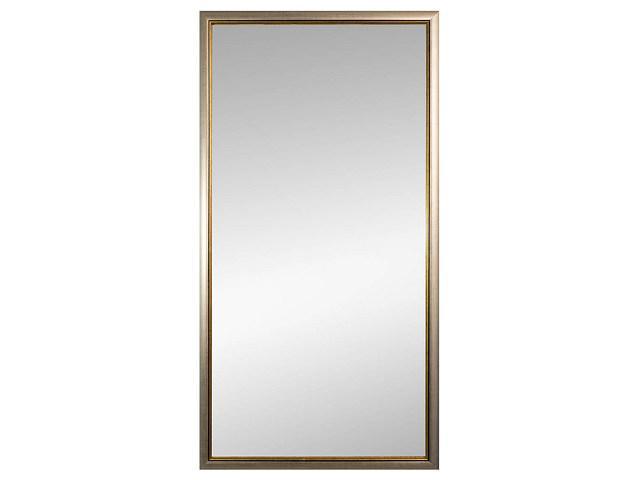 Zrkadlo v ráme Gaudia Cassandra 45x68cm 043R09