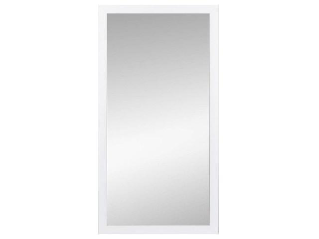 Zrkadlo v ráme Gaudia Metalic 45x68cm 039R015