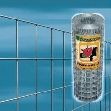 Zvárané pletivo AGRISALD pozinkované Veľkosť oka: 19,0 x 19,0 mm, Sila drôtu: 1,50 mm